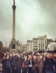 hire a group of people for anything london
