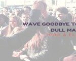 Wave Goodbye to Tired, Dull Marketing – Hire a Flash Mob